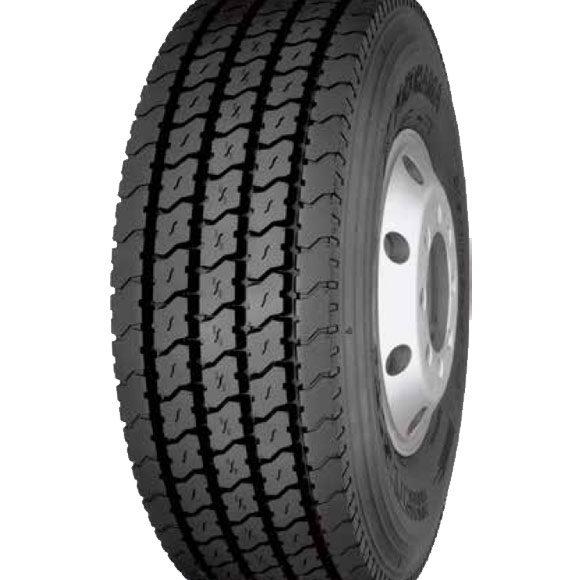 Drive axle TY517(E)M+S